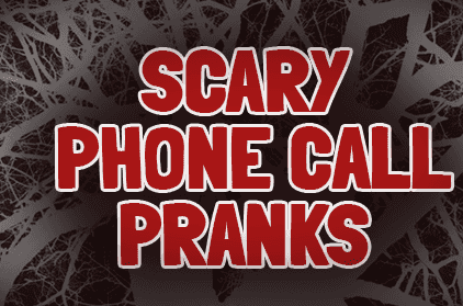 Ownage Pranks Presents Top 5 Scary Prank Calls