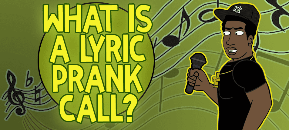 What Is a Lyric Prank and How Do You Pull One Off?