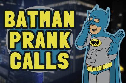 Defender of Gotham Strikes Again: How to Prank Call as Batman