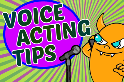 The Art of Pranking: Voice Acting Tips!