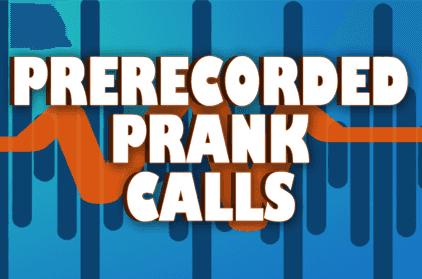 Funny Pre-Recorded Prank Calls: Escorts Edition