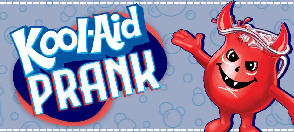 A Prankster's Guide To Kool-Aid Pranks