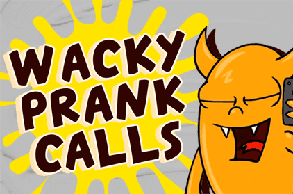 Best Wacky Prank Calls + Numbers To Call For Fun!