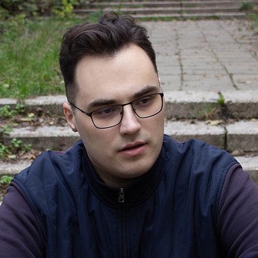 Arthur Bordenyuk