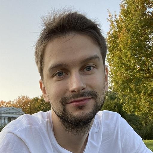 Daniil Demidovich
