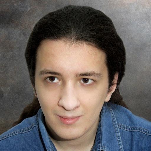 Artem Teleshman