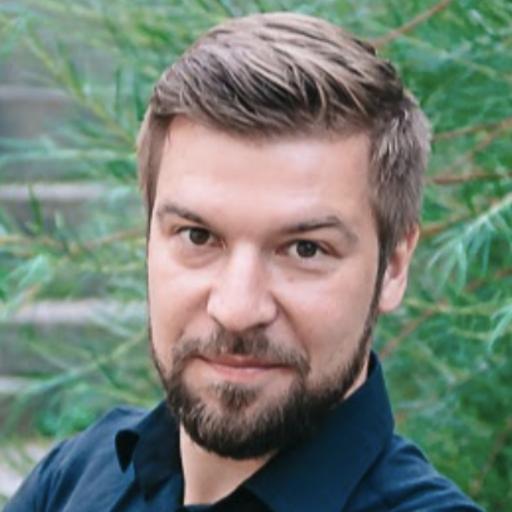 Dima Pavlov