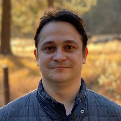 Sergey Bachinskiy