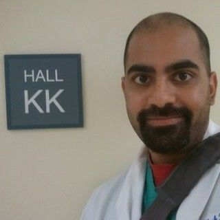 Dr. Kaylesh Pandya