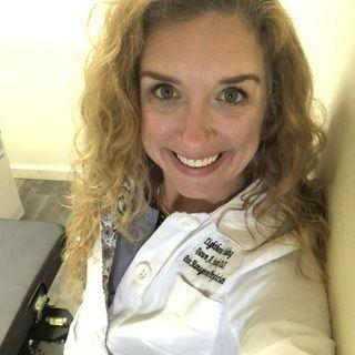 Dr. Dawn Sparks