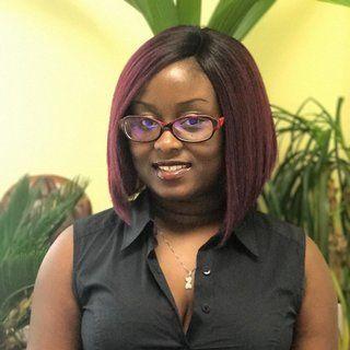 Tenisha Simon, PMHNP-BC