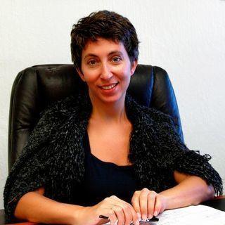Dr. Olga Segal
