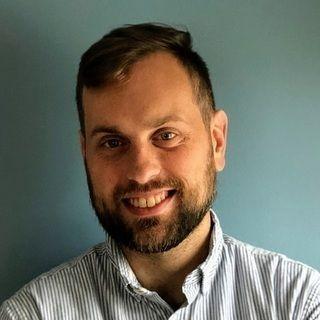 Adam Larkin, LCSW