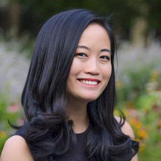 Elita Wong, PMHNP-BC