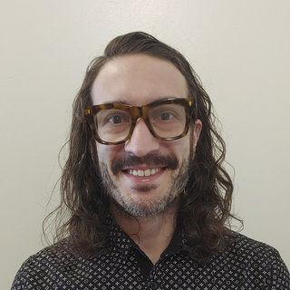 Jonathan Hernandez, LCSW