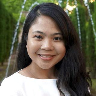 Justine Bello, PMHNP-BC