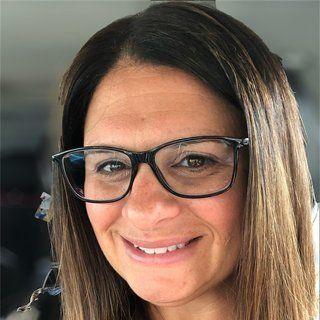 Regina Vitale-Mercado, LCSW