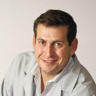 Dr. Alex Yanovskiy