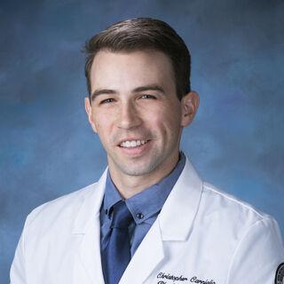 Christopher Carniglia, MMSc, PA-C