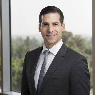 Dr. David Benjamin Lazar