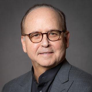 Dr. Bruce Katz