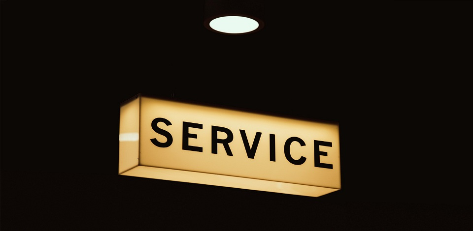 Establishing the Service Connection
