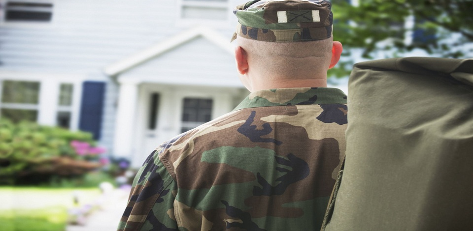 Divorce and Military Retirement Pay