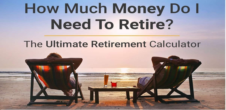 Estimating Retirement Pay