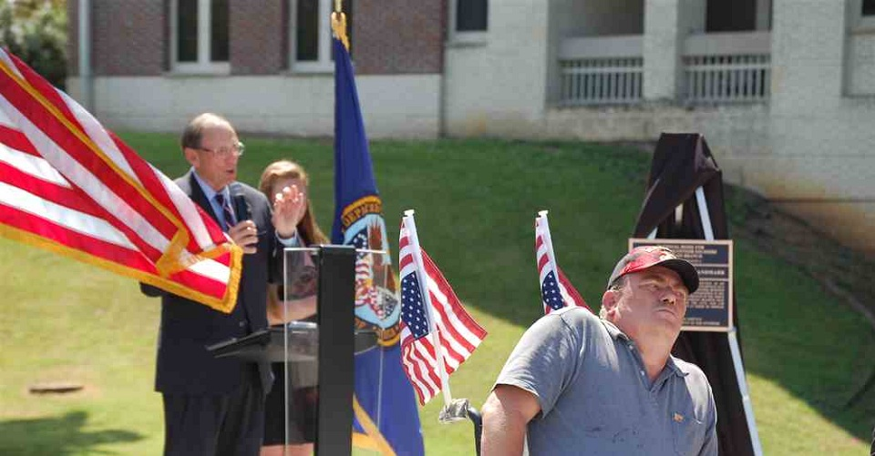 VA's Initiatives for the Seriously Injured Veterans