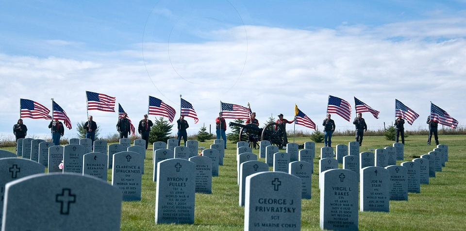 Veterans Affairs Funeral Memorial and Burial Benefits