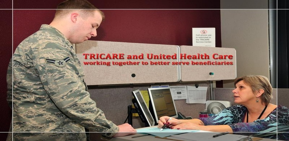 TRICARE Extended Care Health Option Program