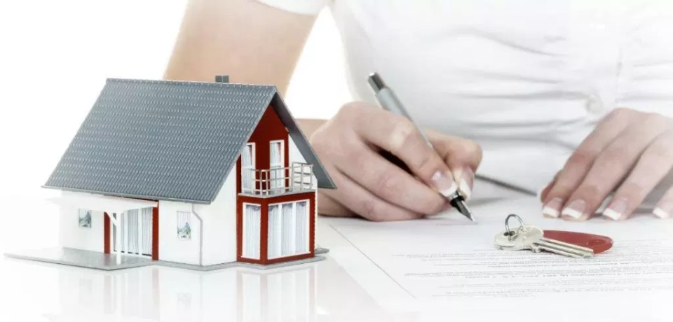 Financing Options Available When Buying a Home