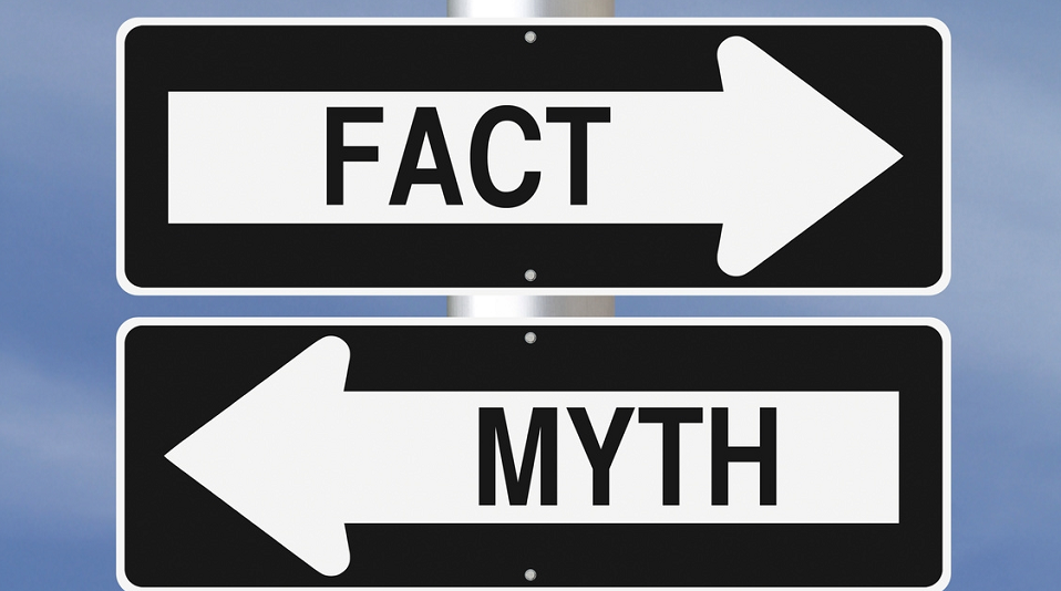 Myths about VA Home Loan Rates and Other Untruths