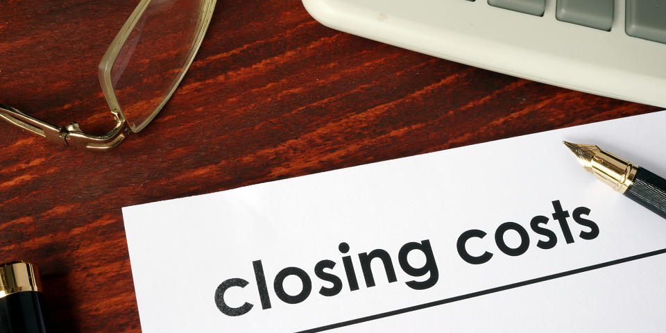 VA Loan Closing Costs, Assets and Down-Payment Requirements