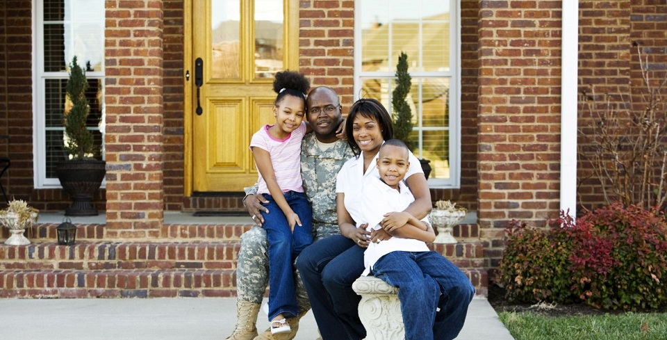 The Benefits of a VA Home Loan