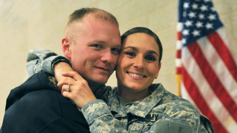 MyCAA A Great Resource for Military Spouses