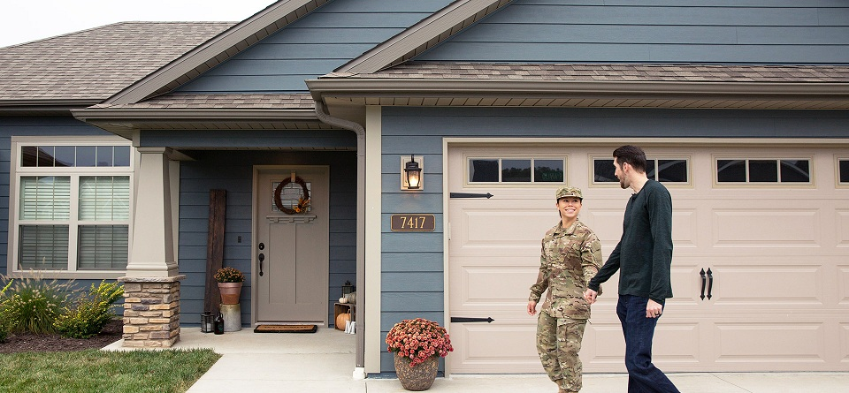 VA Home Loan Refinance Should You Stay with Your Current Lender