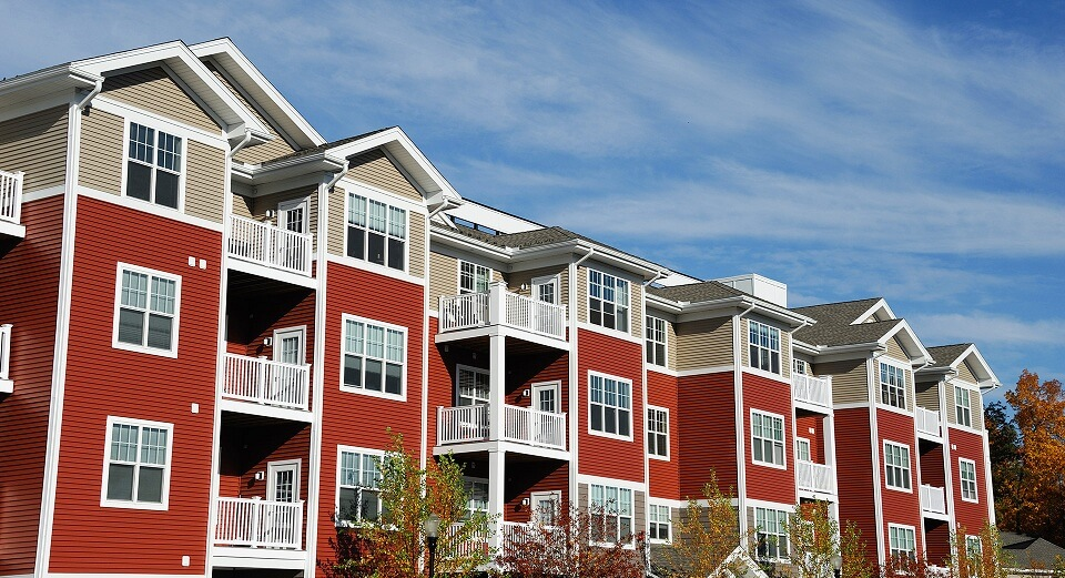 Financing a Condo with a VA Home Loan