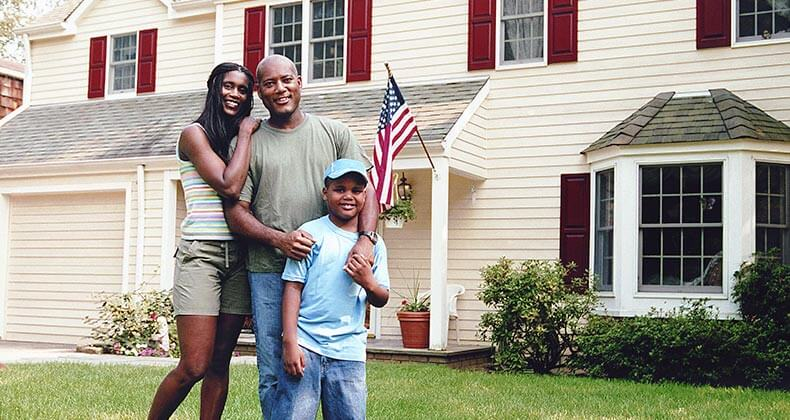 Energy Efficient VA Home Loans