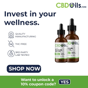 Buy CBDOils.com CBD Oil Tincture