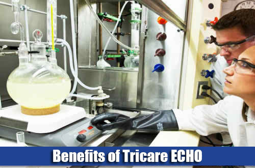 Tricare Echo Program Benefits