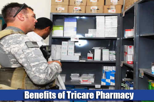 Tricare Pharmacy Benefits
