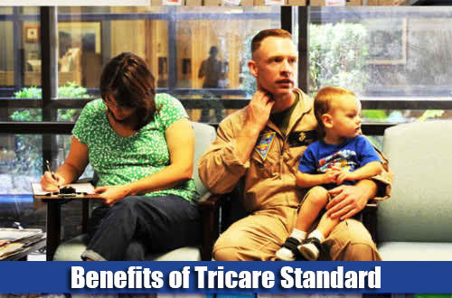 Tricare Standard Plan Benefits