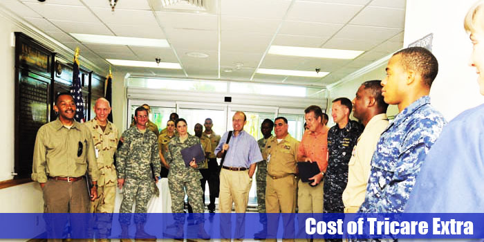 Cost-of-Tricare-Extra