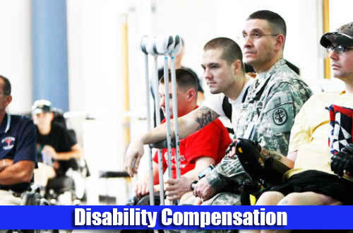Disability Compensation Tricare