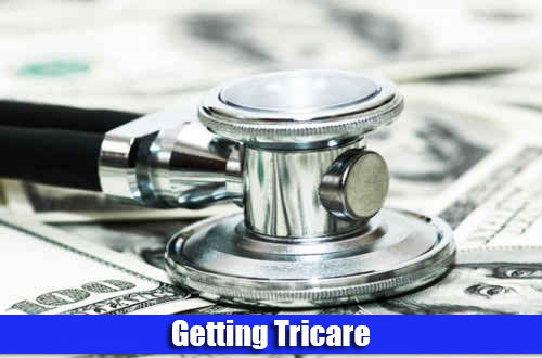 Tricare Overview