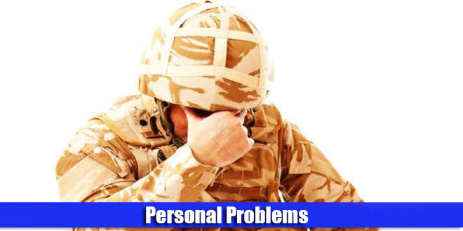 Tricare Personal Problems
