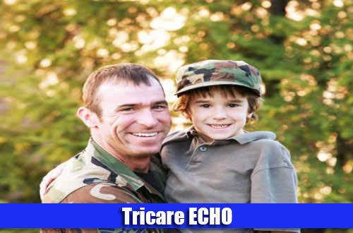 Tricare ECHO