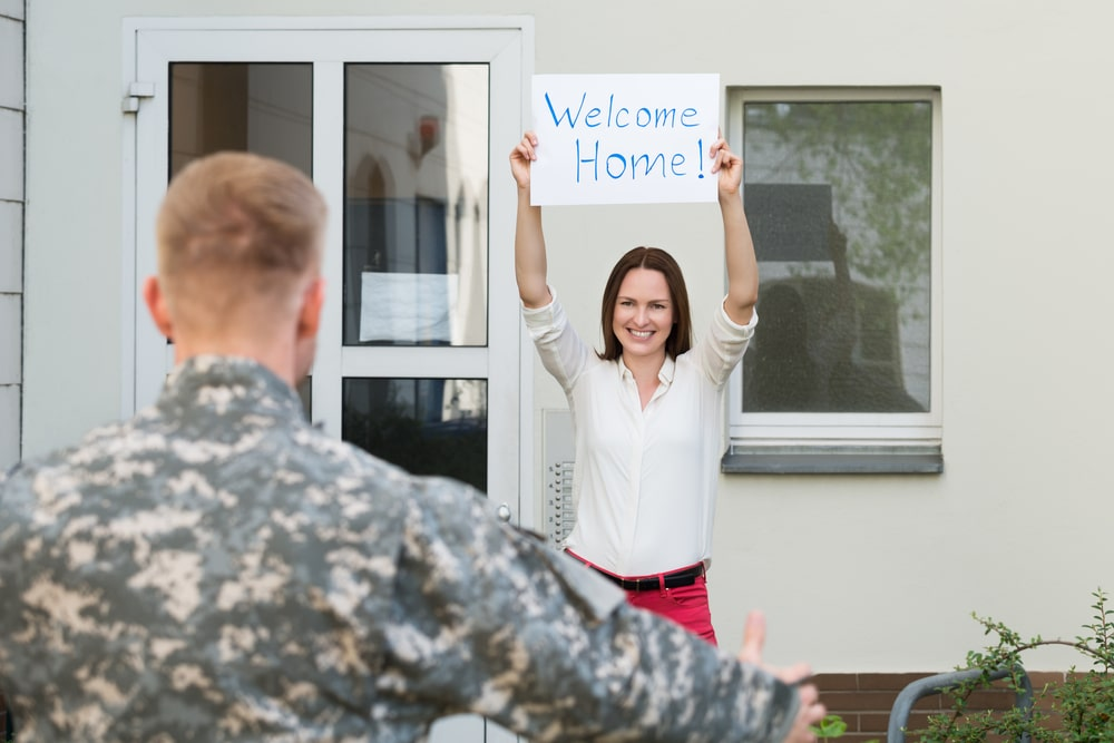 Purchasing First VA Home