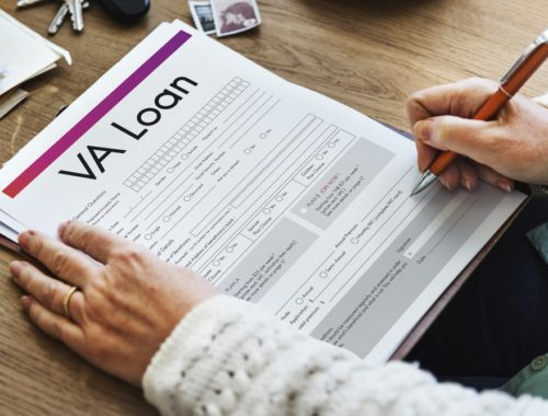 VA Loan Contract Guidelines